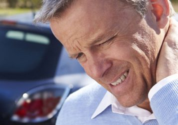 Chiropractic Treatment for Car Accidents in San Diego